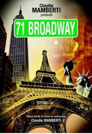 """Bastia : """" 71 Broadway """" revient mercredi au théâtre municipal"""