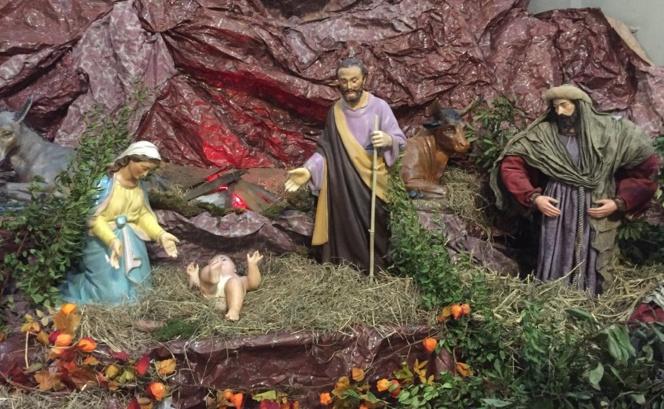 La messe de Noël aura bien lieu dans les églises bastiaises dans le respect des normes sanitaires. (Archives CNI)