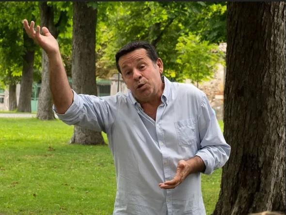 Claude Franceschi les beaux contes de ses aieux !