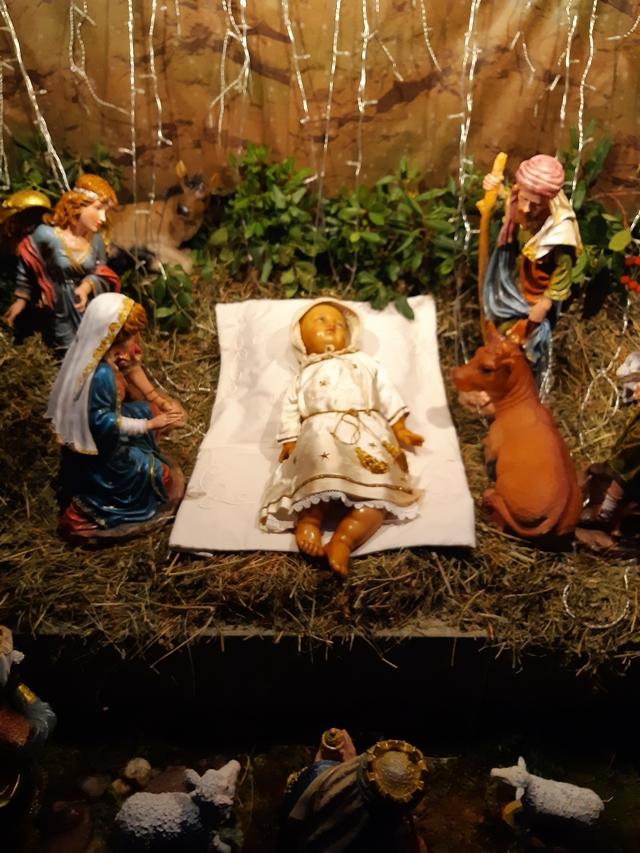 Lavatoghju : Ferveur di Natale autour di u Bambinu du XIXe siècle
