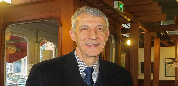 Michel Castellani : « L'évolution démographique est un défi politique »