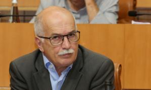 Jean Biancucci. Photo Michel Luccioni.