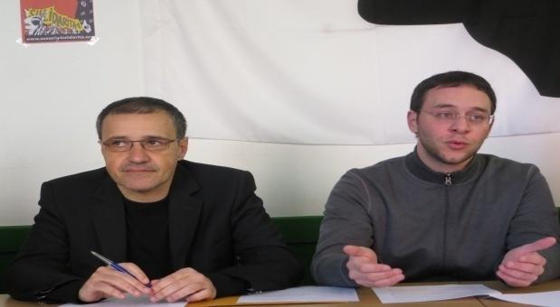 Santé publique : Corsica Libera demande la création de SMUR et d'un centre hospitalier régional