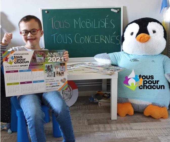 """Photo : association """"Tous pour chacun"""""""