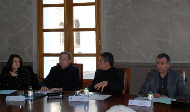 Tourisme : l'ATC et la CCI de Bastia et de la Haute-Corse la main dans la main