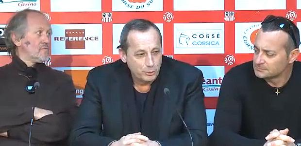"""Alain Orsoni (ACA) : """"Il peut arriver un jour quelque chose de plus grave"""""""
