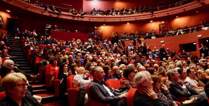 Le Festival du cinéma italien de Bastia vient d'annoncer le report de sa 33e édition