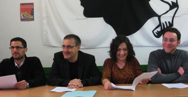 Corsica Libera propose de réintégrer la diaspora dans le dispositif de la citoyenneté