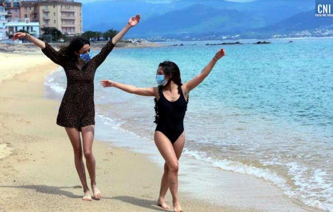 Une année 2020 plus chaude que la normale en Corse