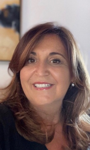 Catherine Cognetti-Turchini, 1ère vice-présidente de la ComCom Pasquale Paoli, conseillère municipale de Merusaglia et conseillère territoriale du groupe Andà per Dumane. Photo d'archives CNI.