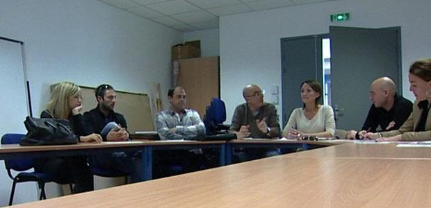 Franco Farsetti élu à la présidence du comité des commerçants de L'Ile-Rousse