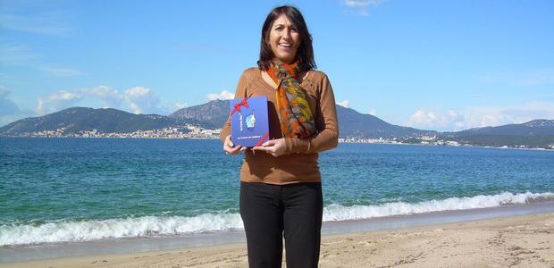 """Laurence Leca propose avec """"LaCorseBox"""" un panel d'offres originales pour effectuer une escapade originale et personnalisée en Corse au meilleur prix. (Photo : DR)"""