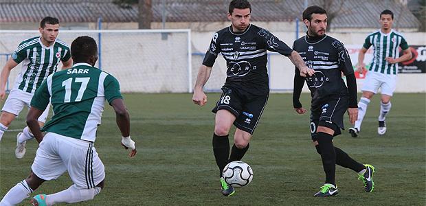 Romain Pastotrelli : Un doublé et 11 buts depuis le début de la saison