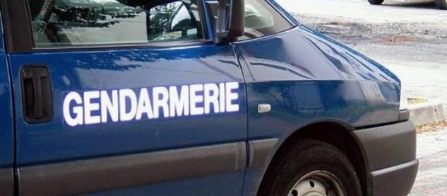 Les services de Gendarmerie de la Corse-du-Sud ont été chargés de l'enquête pour le braquage nocturne de Bastelicaccia et l'incendie criminel d'Evisa. (Photo : DR)