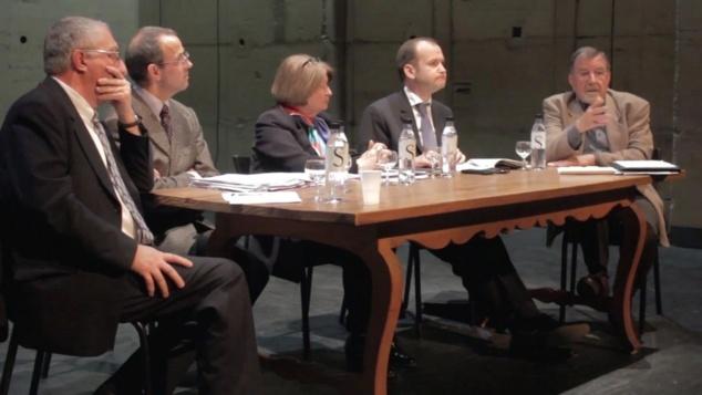 La réforme des rythmes scolaires au cœur des débats à Pigna