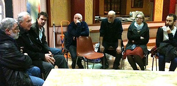 Théâtre de Bastia : Inquiétudes autour de la scène nationale