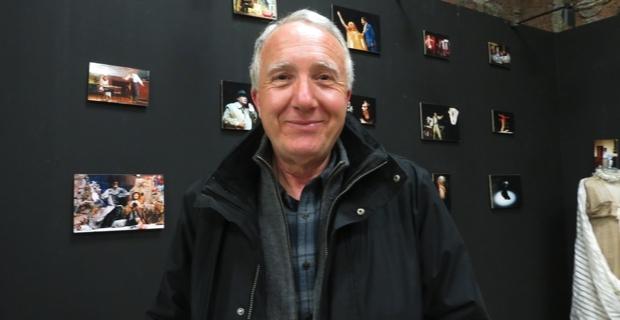 Francis Riolacci, adjoint au maire et délégué aux affaires culturelles