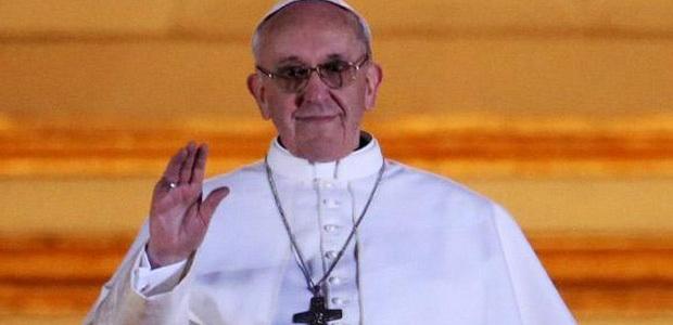 A l'âge de 76 ans, l'Archevêque de Buenos Aires, Jorge Mario Bergoglio, est devenu ce mercredi le Pape François 1er, succédant ainsi à Benoît XVI. (Photo : DR)
