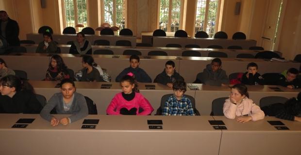 CTC : Le Parlement des enfants sera installé fin mai