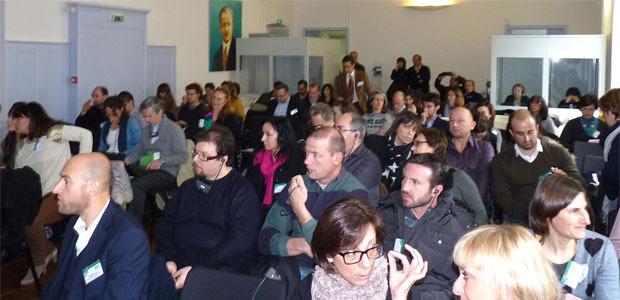 Les réseaux écologiques de Méditerranée rassemblés à Corte