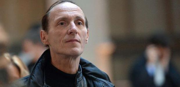 La mort du comédien Frédéric Graziani