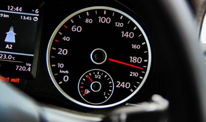 Lumio : intercepté à 162 km/h au lieu de 70 sur la RT30