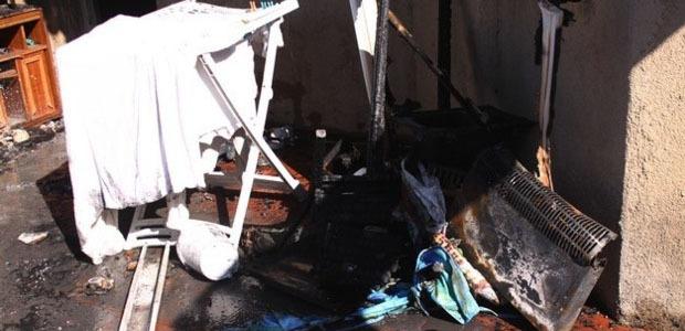 A L'Ile-Rousse, une femme de 54 ans décède dans l'incendie du pavillon qu'elle occupait avec son fils