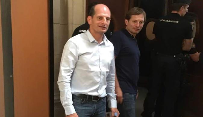 Placement sous surveillance électronique de Félix Benedetti : le parquet antiterroriste fait appel