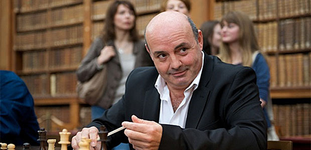 Léo Battesti, premier corse président d'une fédération sportive ?