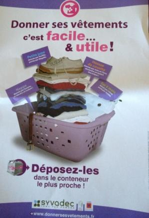 Valorisation des déchets textiles : CAPA et Syvadec en parfaite symbiose