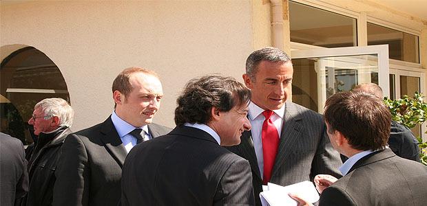 UMP de Corse-du-Sud : Cap sur les Municipales