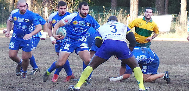 Bastia XV veut continuer à avancer…