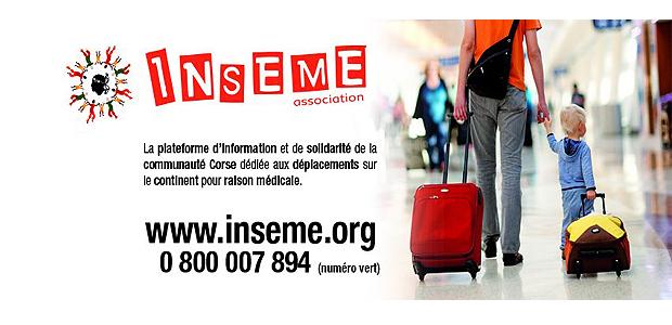 Solidarité : Inseme cherche un hébergement à Hyères