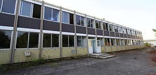 Démolition du collège Finosello: 5 millions d'euros et huit mois pour faire place nette