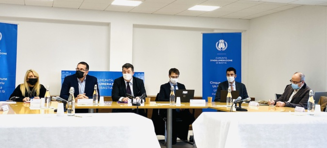 A l'initiative de la CAB, la création d'un nouveau conseil intercommunal de sécurité et de prévention de la délinquance