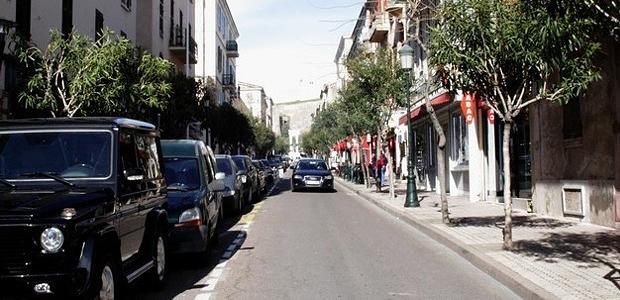 Circulation et stationnement à Calvi pour la saison estivale