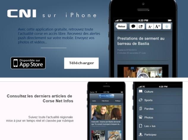 Configuration requise : Compatible avec l'iPhone 3GS, l'iPhone 4, l'iPhone 4S, l'iPhone 5, l' iPod touch (3e génération), l'iPod touch (4e génération), l'iPod touch (5e génération) et l'iPad. Nécessite iOS 5.1 ou une version ultérieure.