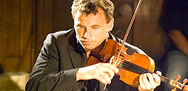 Bertrand Cervera, président fondateur et directeur artistique du festival Sorru in Musica.