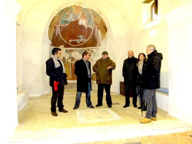 Pays de Balagne : Un projet de coopération avec la région de Naples