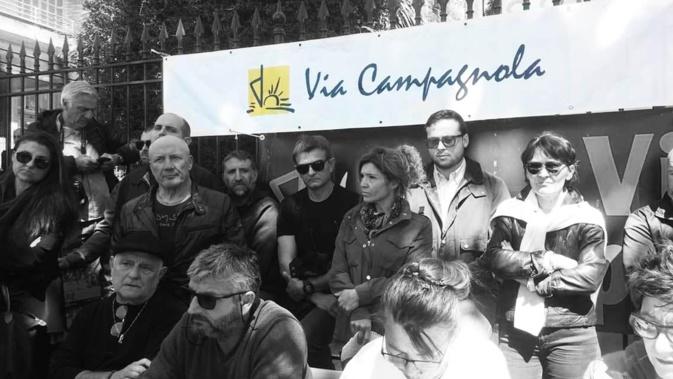 """Via Campagnola : """"la mission d'installation des futurs agriculteurs doit revenir à l'ODARC"""""""