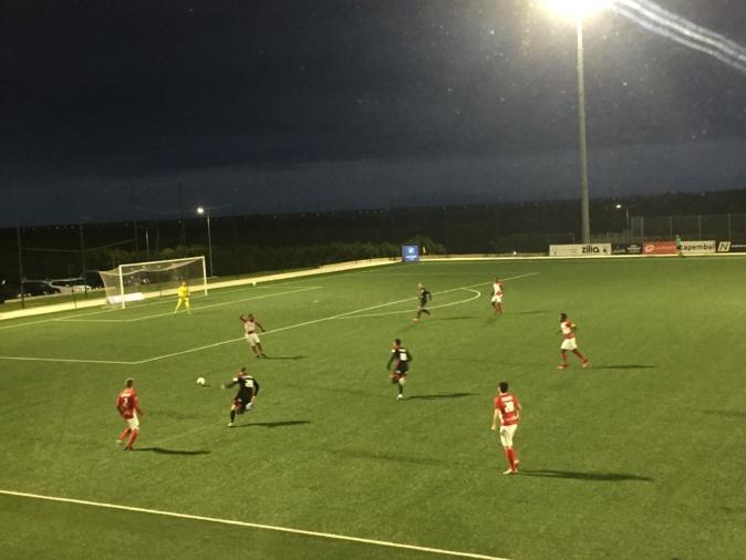 Football : le FCBB domine Avranches 3 - 0