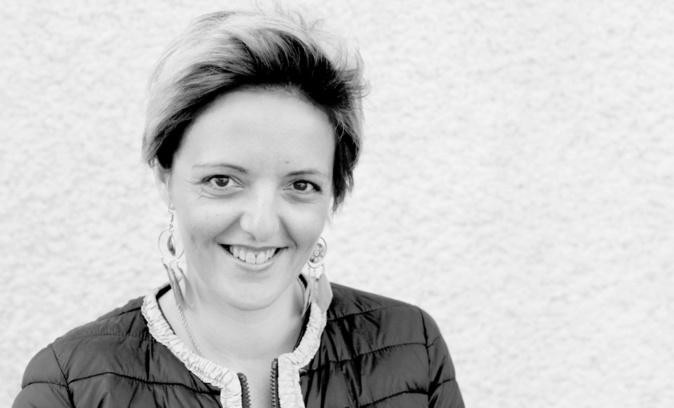 Laetizia Costantini, présidente de l'association Donne di Corsica.
