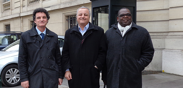Langues régionales et minoritaires : François Alfonsi reçu à l'Elysée