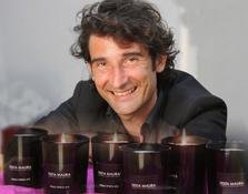 Xavier Torre Président de la Fédération Corsica Cosmetica / Photo DR