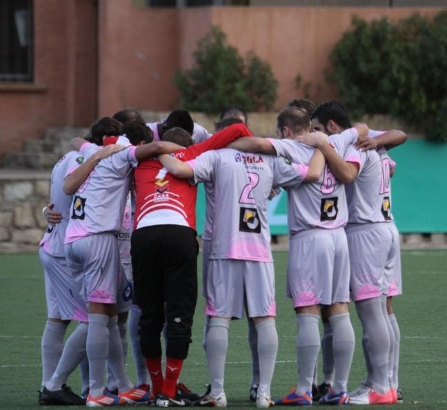 Mobilisation générale au FC Calvi