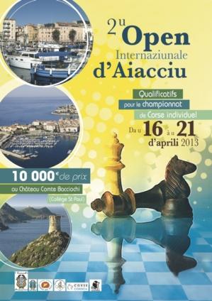2nd Open International d'Aiaccu