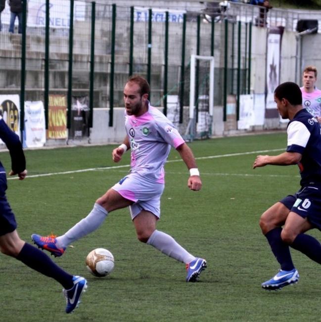 Le FC Calvi se remet sur rail à Compiègne