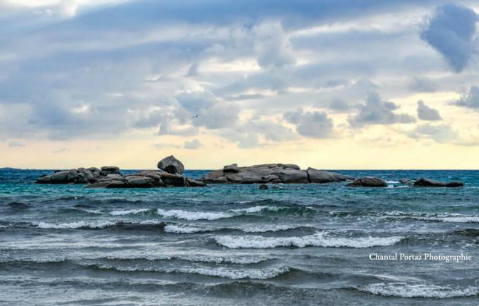 Météo de la semaine en Corse : un peu de grisaille lundi puis soleil tout au long de la semaine