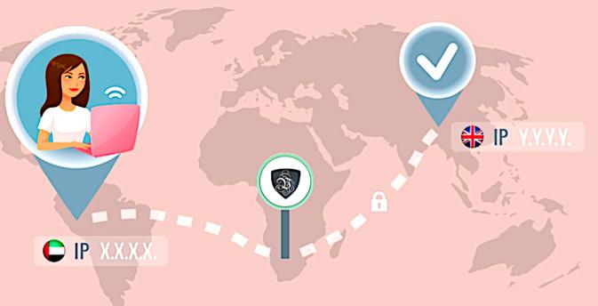 Comment connaître la localisation de son adresse IP ?