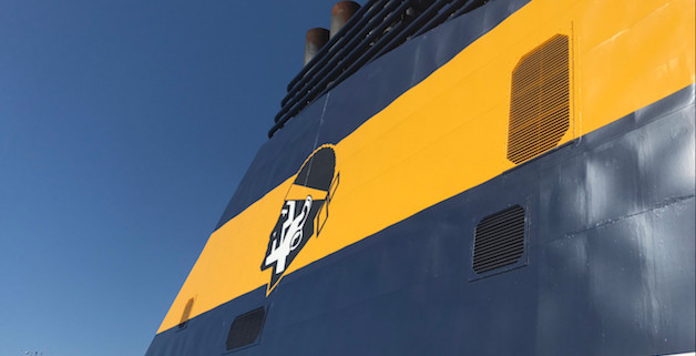 La Corsica Ferries sera indemnisée à hauteur de 86,3 millions d'euros par la Collectivité de Corse.